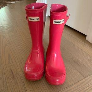 Girl's Hunter Boots